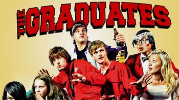 Netflix box art for The Graduates