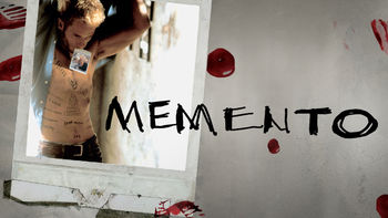 Memento (2000) on Netflix in Canada