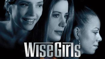 Netflix box art for Wisegirls