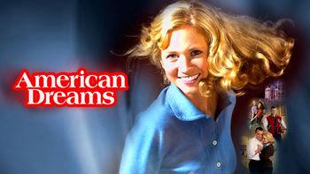 Netflix box art for American Dreams - Season 1