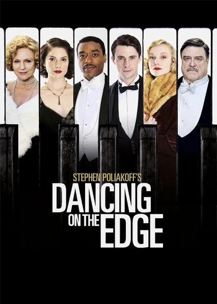 Dancing on the Edge Netflix US (United States)