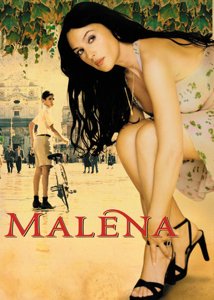Malena Netflix UK (United Kingdom)