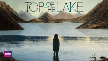 Netflix box art for Top of the Lake - Season 1