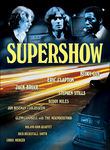 Supershow Poster