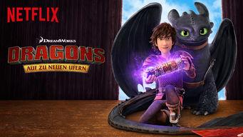 Dragons: Auf zu neuen Ufern