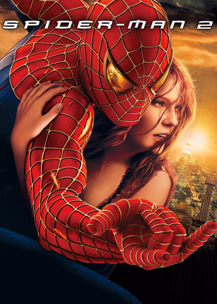 Spider-Man 2 Netflix CO (Colombia)