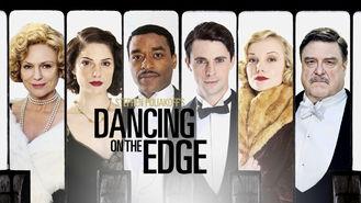 Netflix box art for Dancing on the Edge - Season 1