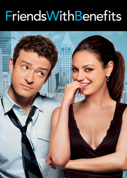 Friends with Benefits Netflix AU (Australia)