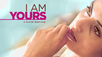 Netflix Box Art for I Am Yours