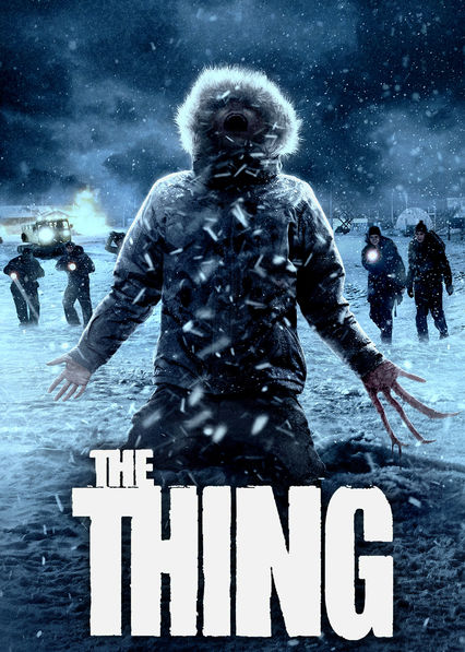 The Thing Netflix ES (España)