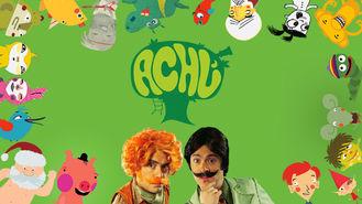 Netflix box art for Achú, Musiexplorando con Alegría y Gracia - Season 1
