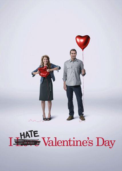 I Hate Valentine's Day Netflix US (United States)