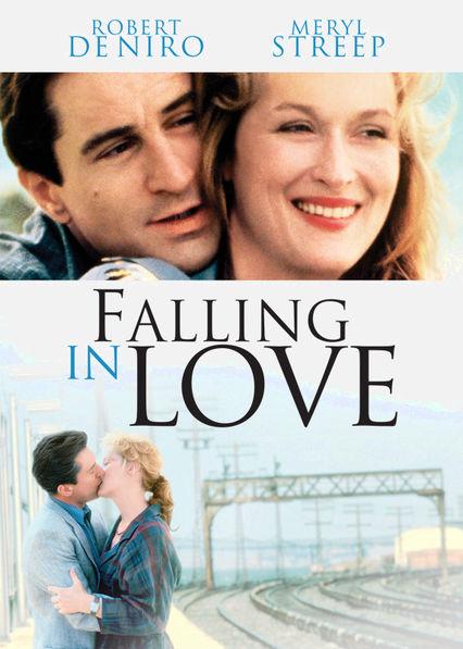 Falling in Love Netflix UK (United Kingdom)