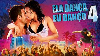 Ela Dança, Eu Danço | filmes-netflix.blogspot.com