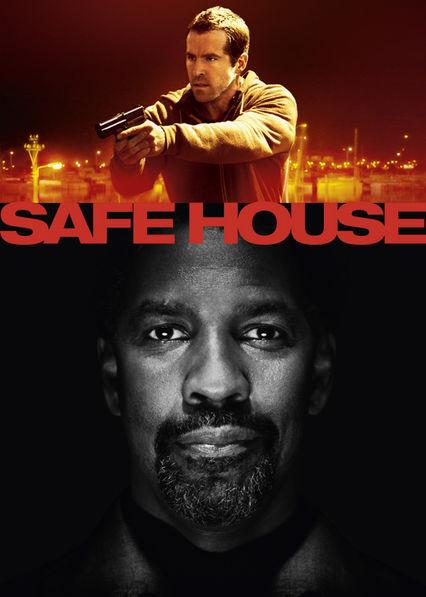 Safe House Netflix ES (España)