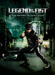 Legend of the Fist: Return of Chen Zhen Poster