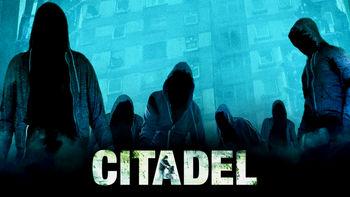 Netflix box art for Citadel