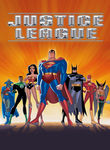Justice League: Season 1 (2001) [TV]
