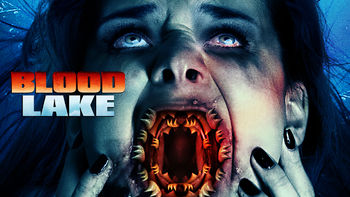 Netflix Box Art for Blood Lake