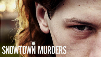 Is The Snowtown Murders on Netflix?