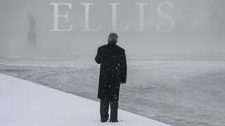 Netflix box art for Ellis