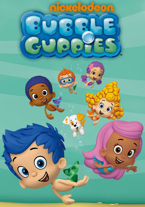 Bubble Guppies - Season 2