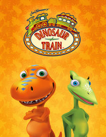 Dinosaur Train: Season 1: Fast Friends / T. Rex Teeth