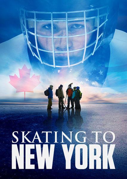 Skating to NY Netflix US (United States)