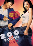 200 Pounds Beauty Poster