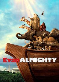 Evan Almighty Netflix ES (España)