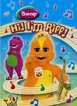 Barney: Hi! I'm Riff