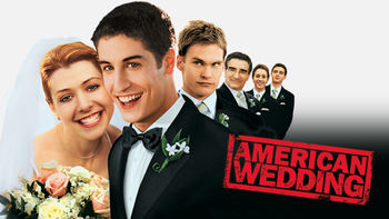 Is American Wedding on Netflix Denmark?
