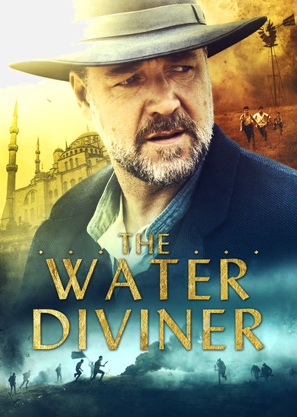 The Water Diviner Netflix UK (United Kingdom)