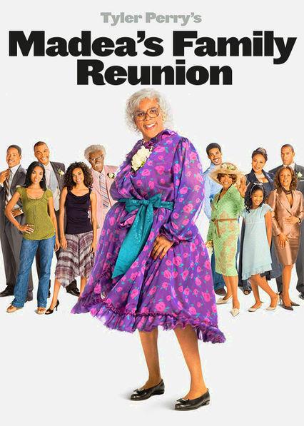Madea's Family Reunion Netflix ES (España)