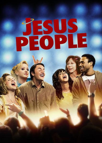 Jesus People: The Movie Netflix US (United States)