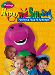 Barney: Happy, Mad, Silly, Sad: Putting a Face to Feeling
