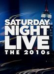 Saturday Night Live: The 2010s Poster