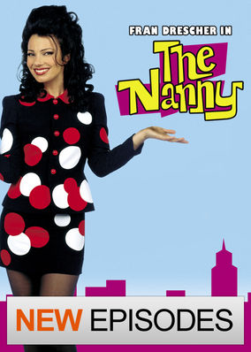 Nanny, The - Season 4