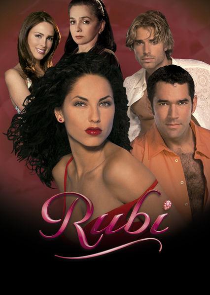 Rubi Netflix PR (Puerto Rico)