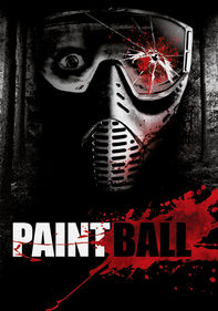Paintball Netflix AU (Australia)