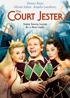 Court Jester, The