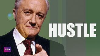 Netflix box art for Hustle - Season 1