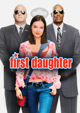 Netflix: First Daughter | The U.S. president's daughter insists on attending college as a normal kid. But when your dad's the leader of the free world, 'normal' is relative.