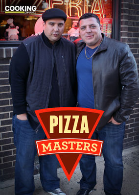 Pizza Masters - Season 1