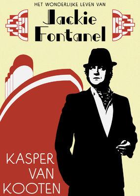 Kasper van Kooten: Jackie Fontanel