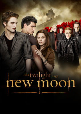 Twilight Saga: New Moon, The