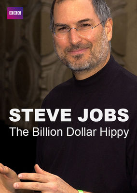 Steve Jobs: Billion Dollar Hippy