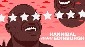 Hannibal erobert Edinburgh