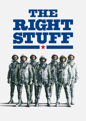 Right Stuff, The