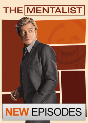 Mentalist, The - Season 7